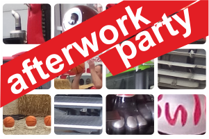 AfterWork-Party 2016