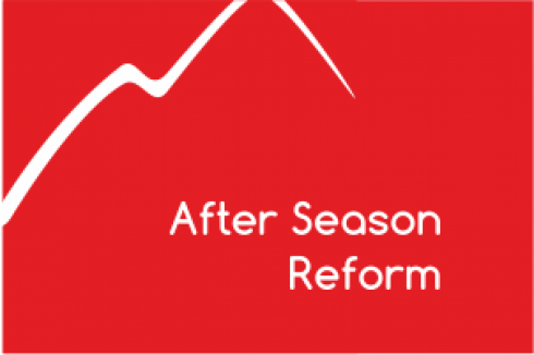 AFTER SEASON REFORM